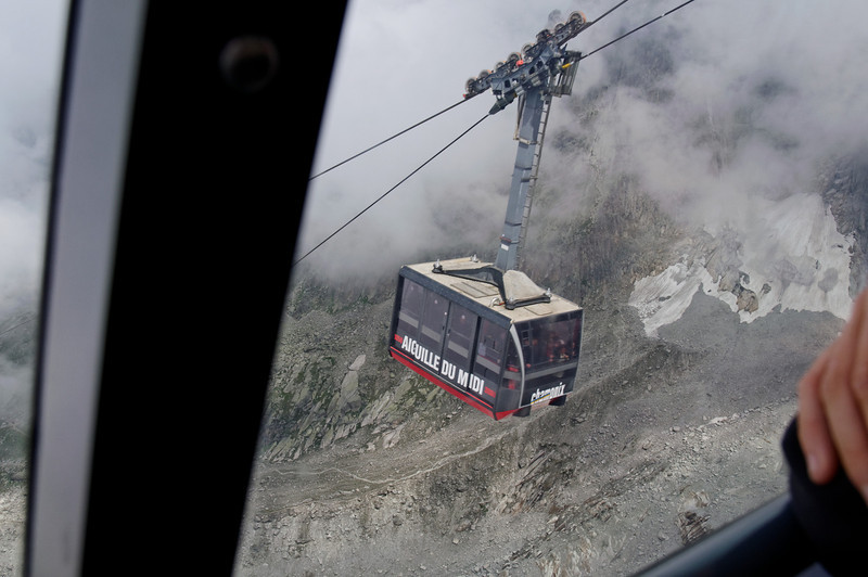 Mont Blanc - France - 4223