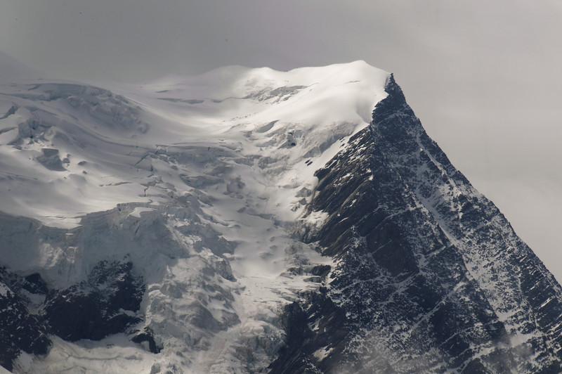 Mont Blanc - France - 3998