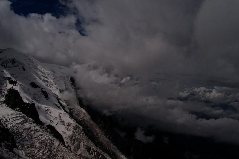 Plan de Aiguille - Mont Blanc - France - 4107
