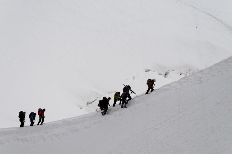 Plan de Aiguille - Mont Blanc - France - 4121
