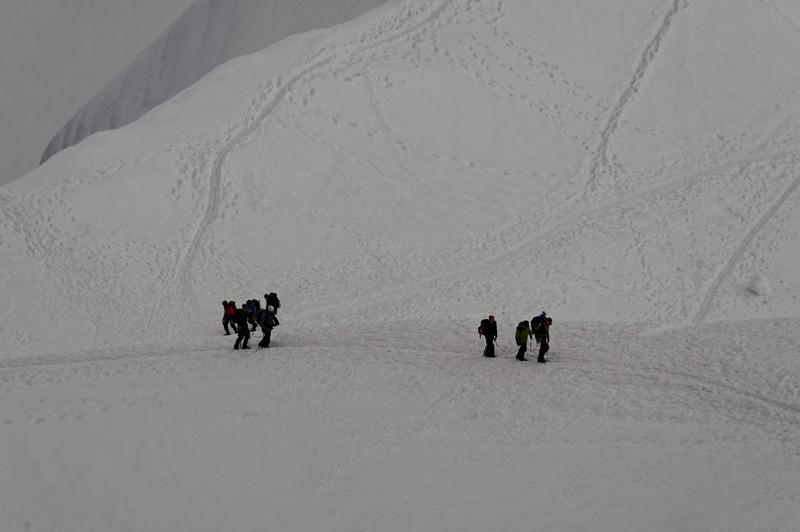 Plan de Aiguille - Mont Blanc - France - 4097