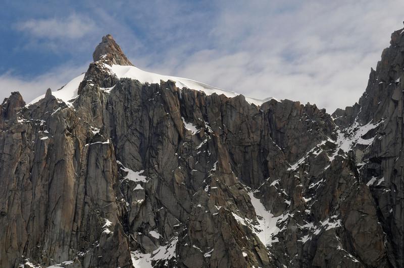 Mont Blanc - France - 4014