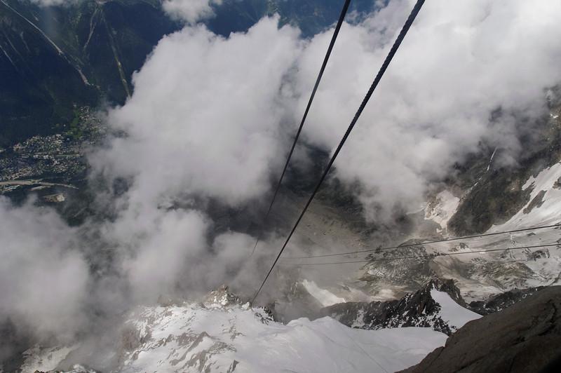 Mont Blanc - France - 4208