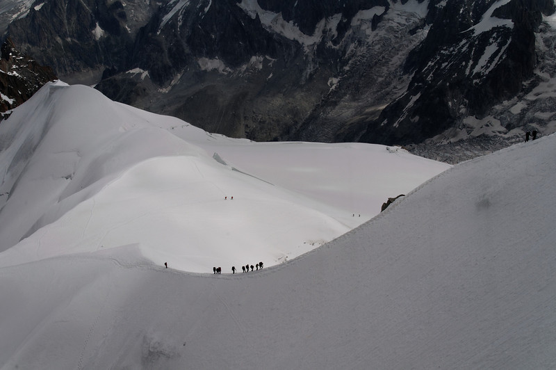 Plan de Aiguille - Mont Blanc - France - 4113