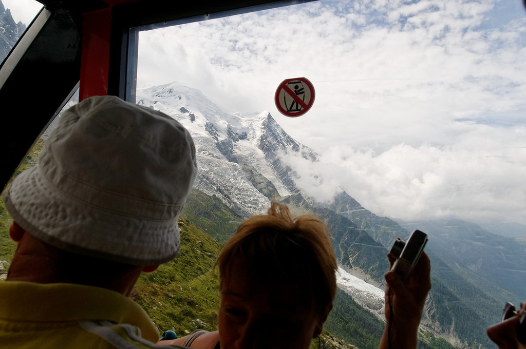 Mont Blanc - France - 3999