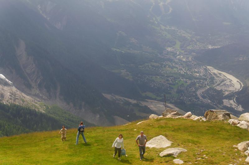 Mont Blanc - France - 4249