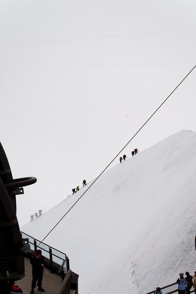 Plan de Aiguille - Mont Blanc - France - 4134