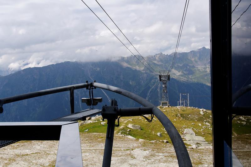 Mont Blanc - France - 4245