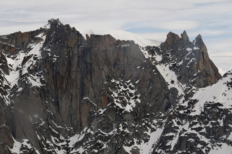 Mont Blanc - France - 4019