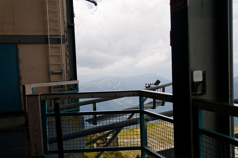 Mont Blanc - France - 4243