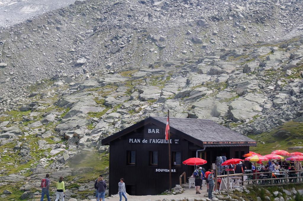 Mont Blanc - France - 4006