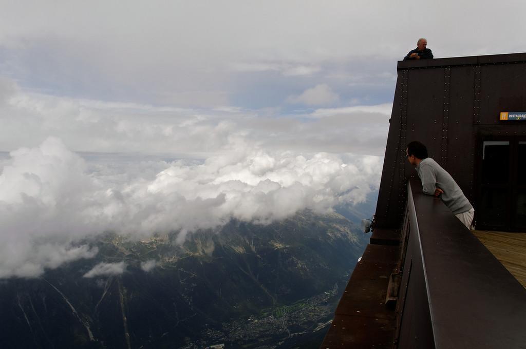 Plan de Aiguille - Mont Blanc - France - 4093