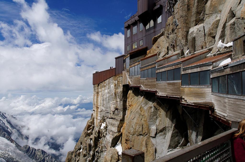Plan de Aiguille - Mont Blanc - France - 4153