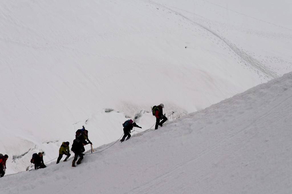 Plan de Aiguille - Mont Blanc - France - 4122