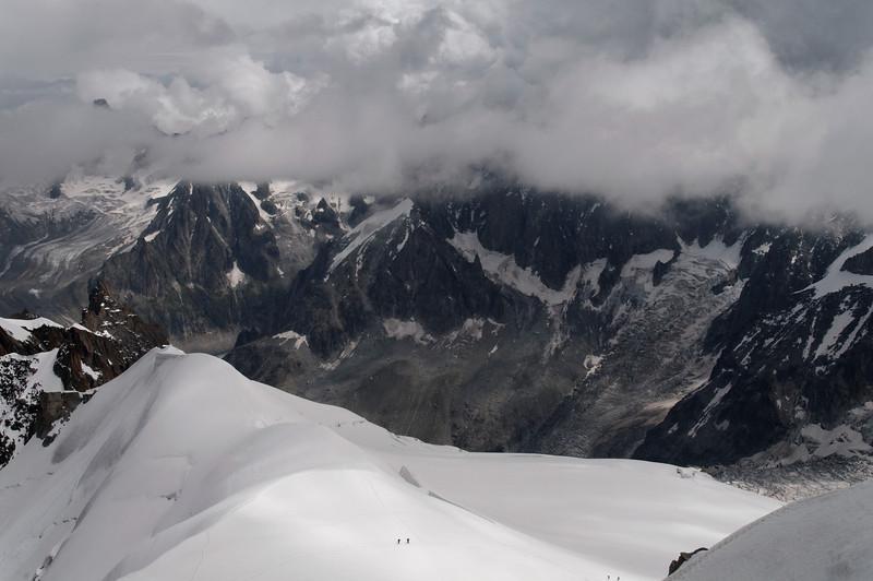 Plan de Aiguille - Mont Blanc - France - 4114