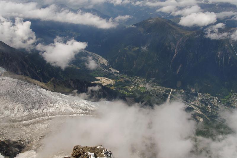 Mont Blanc - France - 4209