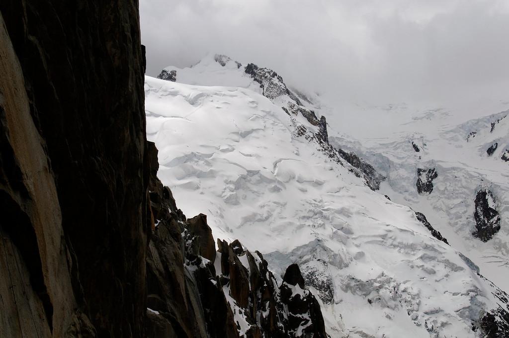 Plan de Aiguille - Mont Blanc - France - 4061
