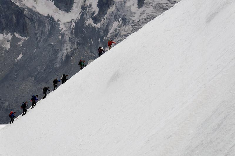 Plan de Aiguille - Mont Blanc - France - 4059