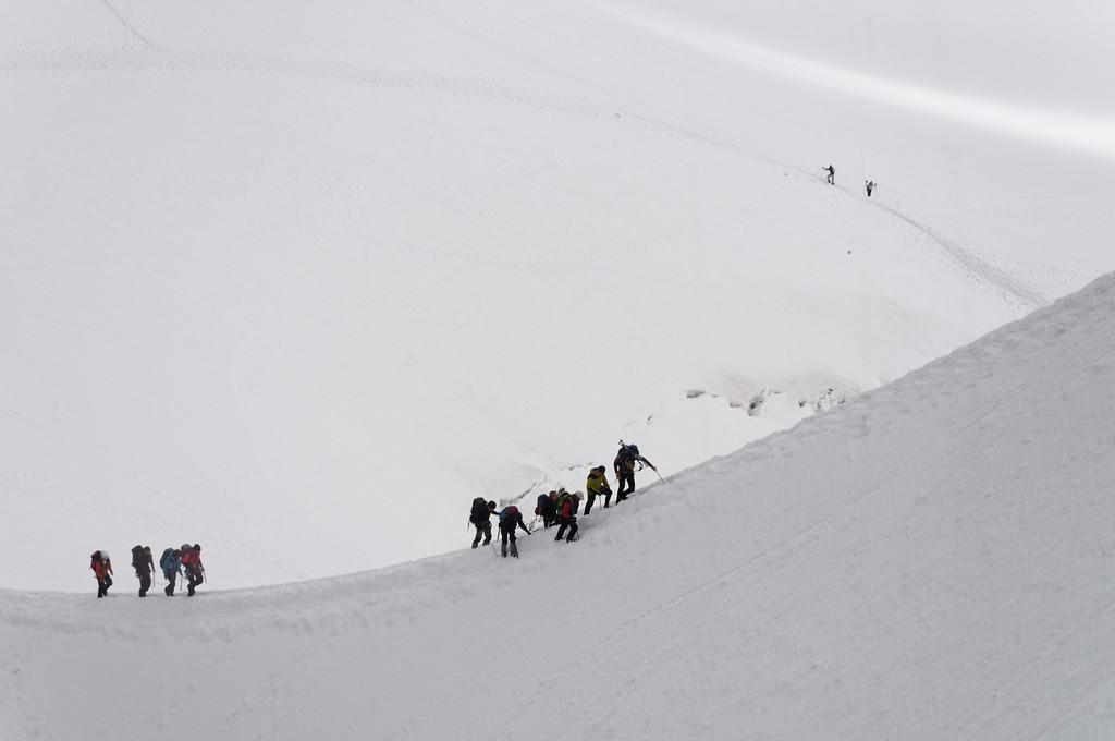 Plan de Aiguille - Mont Blanc - France - 4119