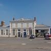 Montfort l'Amaury train station (gare)