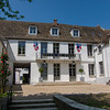 Montfort l'Amaury Hotel de Ville (city hall.)