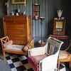 Ravel house sitting room.