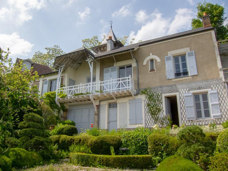 Maurice Ravel House