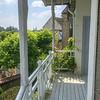 Ravel House balcony