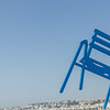 La Chaise de SAB (Artist - Sabine Geraudie)