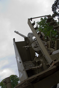 Anti Aircraft Artillery