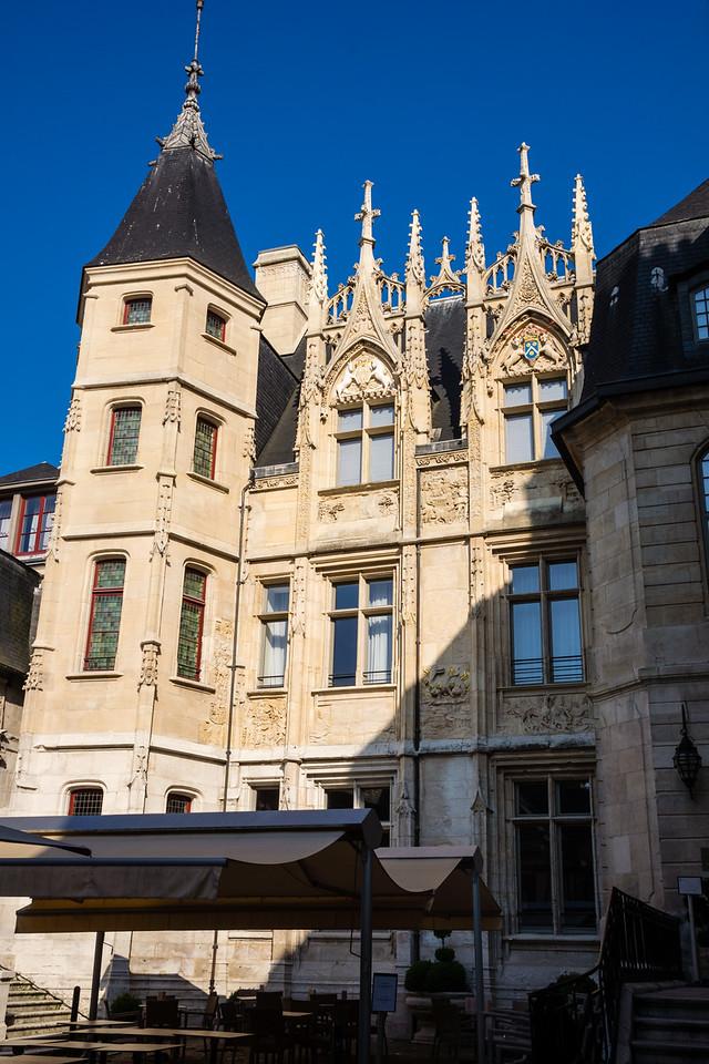 Rouen, France, Europe