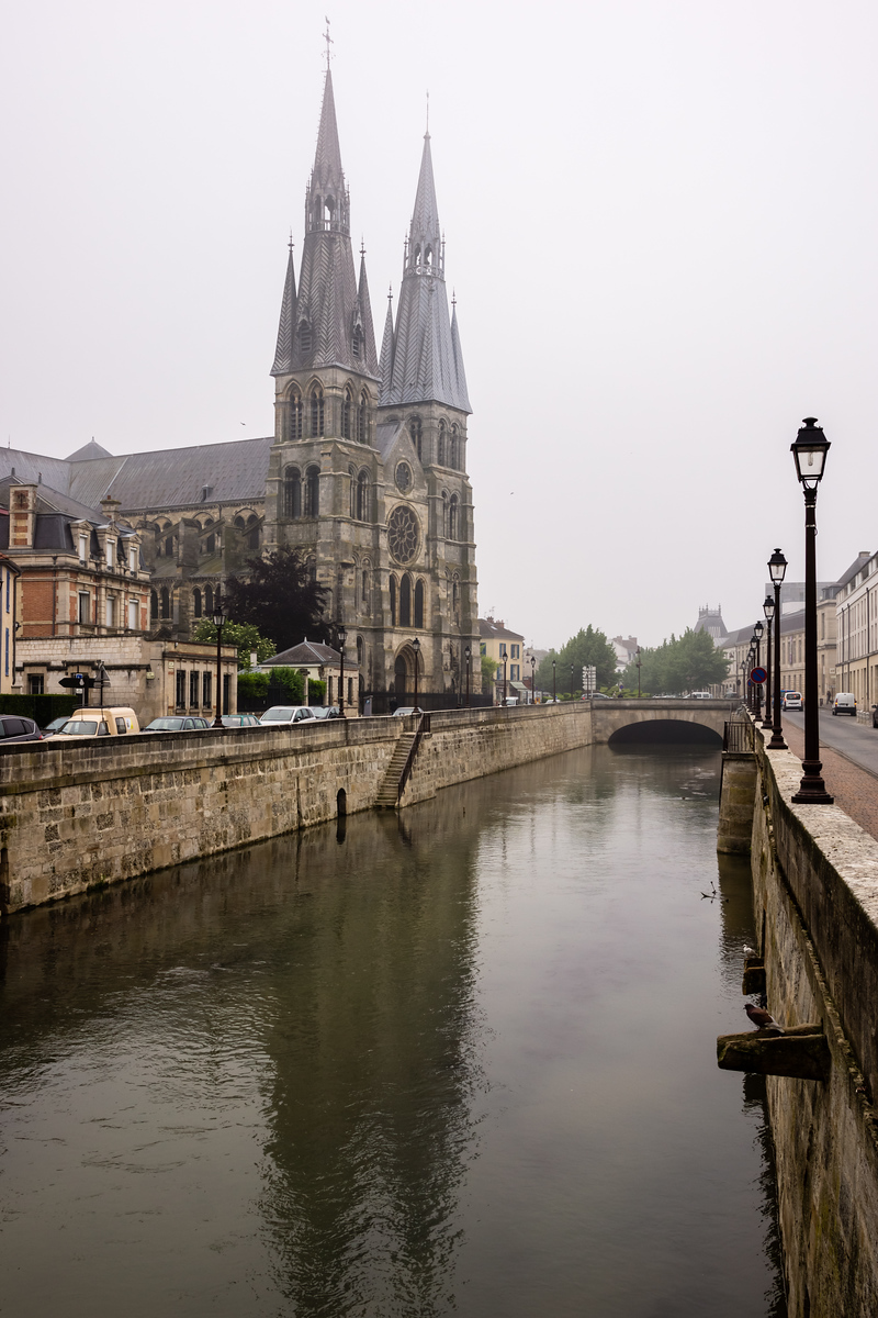Chalons-en-Champagne, Europe, France