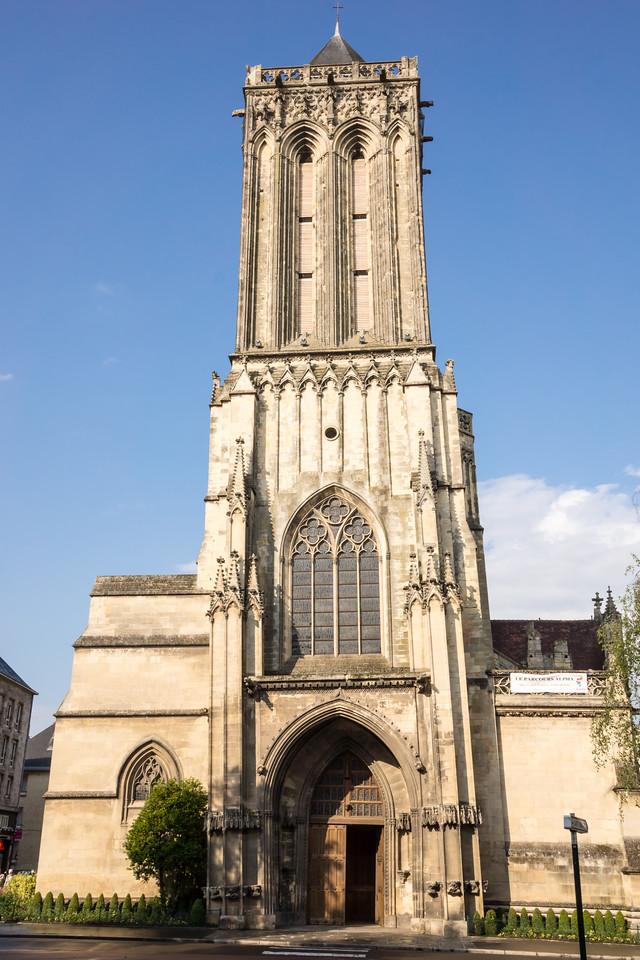 Caen, Normandy, France, Europe