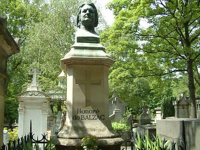 Balzac - Writer