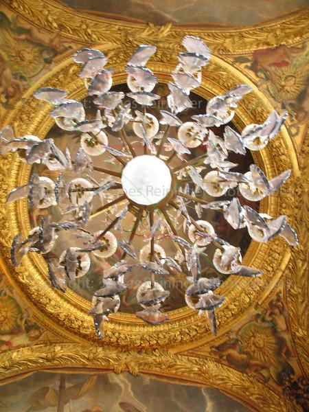 Palace of Versailles <br /> Paris, France