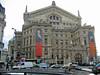 Opéra Garnier Rear