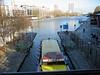 Canal St. Martin at Bassin de la Villette