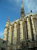 Sainte Chapelle outside