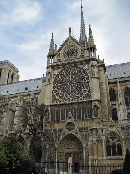 Notre Dame--South Side