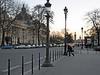 Petit Palais and Pont Alexandre III