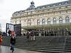 Orsay Entrance