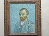 Van Gogh--a late Self Portrait