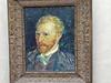 Van Gogh--Self Portrait