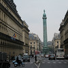 Toward Place Vendome