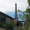 Tour Eiffel above Musée du Quai Branly 2009-09-19_12-12-46