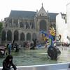 Place Igor Stravinsky 2009-09-20_12-55-07