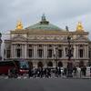 The Opera and Place de l'Opera