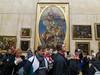 Side wall of the Salle des Etats<br /> Paris - 2013-01-10 at 11-57-13