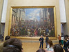 The Marriage at Cana -- Veronese<br /> Paris - 2013-01-10 at 11-54-31