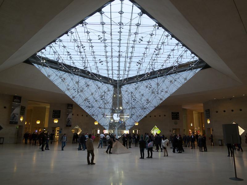 Carrousel du Louvre, Paris, FR